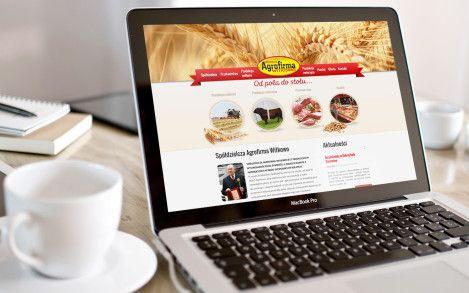 Strona: agrofirmawitkowo.pl
