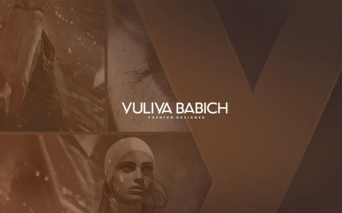 Identyfikacja: YULIVA BABICH