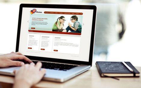 Strona: szkola-primo.pl