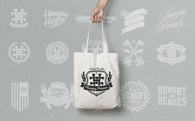 Identyfikacja: Hungry Heroes